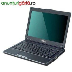 Imagine anunţ Fujitsu Siemens Amilo Pro V3205-NOU----SUPER PRET 2,200 RON