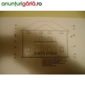 Imagine anunţ Vanzare casa duplex