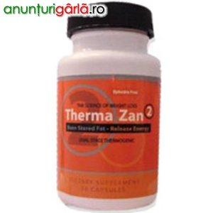 Imagine anunţ Slabiti cu ajutorul pastilelor Thermazan