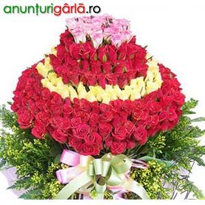Imagine anunţ Buchete de flori