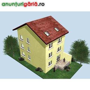 Imagine anunţ Apartamente 3 cam in vila metrou Gorjului