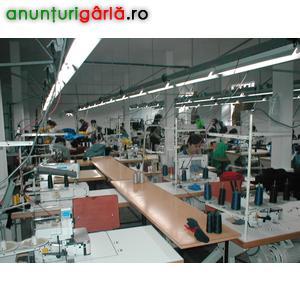 Imagine anunţ Hala industriala