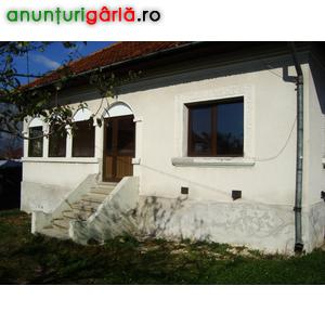 Imagine anunţ casa+pamant+casa batraneasca