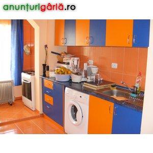 Imagine anunţ Inchiriez apartament 2 camere cf.I, dec, Brasov, Zona Scriitorilor