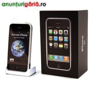 Imagine anunţ VAND APPLE IPHONE SIGILATE!!!!!!!!!!!!