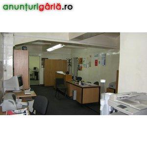 Imagine anunţ Vanzare spatiu birouri ultracentral, Bucuresti