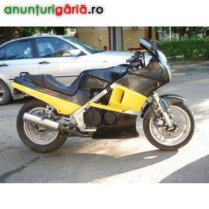 Imagine anunţ Vand urgent motocicleta! Kavasaki GPX 600