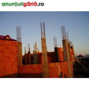 Imagine anunţ CONSTRUCTII IEFTINE