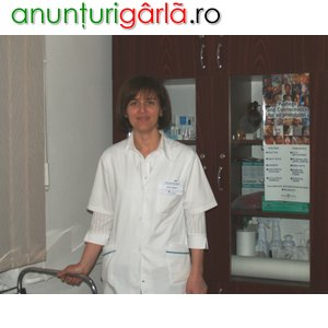 Imagine anunţ Cabinet Medical Dermatologie Dr. Viorica Gabrian