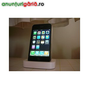 Imagine anunţ De Vanzare Apple Iphone 3g 16gb---250Euro, Samsung Omnia i900---350Euro
