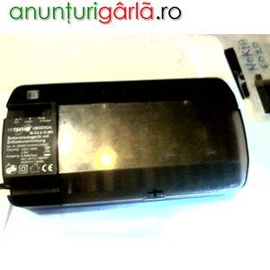 Imagine anunţ Incarcator Baterii
