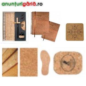Imagine anunţ Inscriptionam obiecte promotionale
