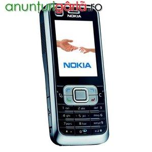 Imagine anunţ Vand 2 Nokia 6120 Classic Nou