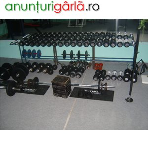 Imagine anunţ Vand Aparate Fitness