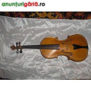 VAND VIOARA GIOVANI PAOLO MAGGINI (MADE IN GERMANY) PRET 2500€ (USOR ...