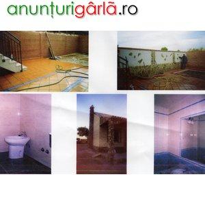 Imagine anunţ Castilia Art Construct