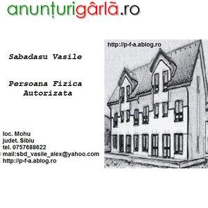 Imagine anunţ MAISTRU CONSTRUCTOR, ECHIPA DE CONSTRUCTI DE CALITATE