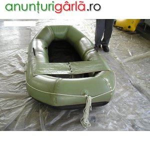 Imagine anunţ SC.repara si confectioneaza barci pneumatice
