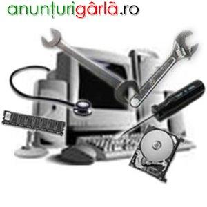 Imagine anunţ Service Calculatoare, Antivirusi, Internet
