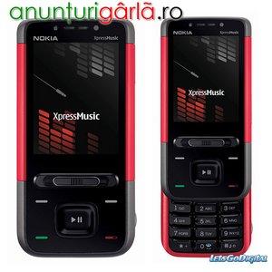 Imagine anunţ Vand Nokia 5610 Express Music