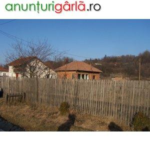 Imagine anunţ casa de vacanta