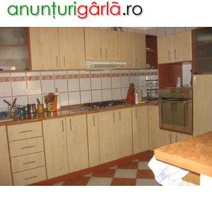 Imagine anunţ de inchiriat casa Popesti