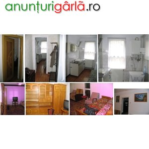 Imagine anunţ inchiriez apartament in ONESTI