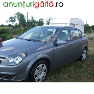 Imagine anunţ opel astra H 2005 1.7 CDTI