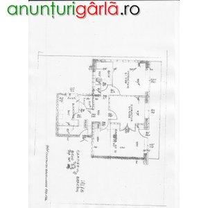Imagine anunţ 3 camere brancoveanu