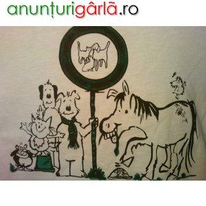 Imagine anunţ Cabinet veterinar Campina / Comarnic