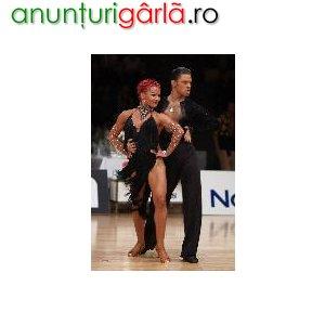 Imagine anunţ Cursuri de dans sportiv pentru toate varstele
