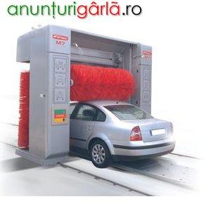Imagine anunţ Echipamente spalatorii auto, service si accesorii