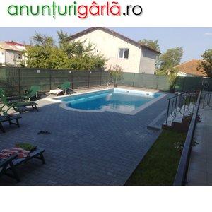 Imagine anunţ Garsoniera de vanzare in complex residential 4* -Costinesti