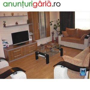 Imagine anunţ Inchiriez apartament 2 camere, Ploiesti