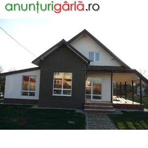 Imagine anunţ OFERTA UNICA ! Casa noua in Valea Voievozilor