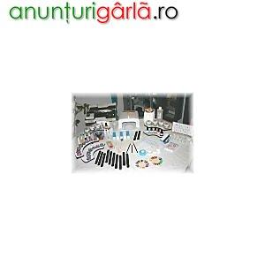 "Imagine anunţ SET XXL ""P3"" pt. MANICHIURA PROFESIONALA +LAMPA UV 4X9W+PILA ELECTRICA PROFESIONALA XENOX !!!"