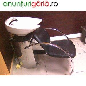 Imagine anunţ VAND SOLAR / MOBILIER / APARATURA / PRODUSE LA JUMA' DE PRET!!!