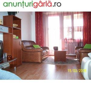 Imagine anunţ Vand apartament 2 camere Decebal