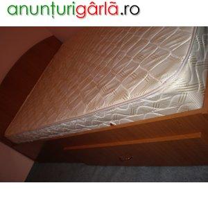 Imagine anunţ Vand pat dimensiuni 1.40x2.00