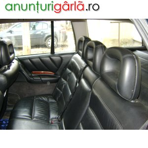 Imagine anunţ opel omega b caravan