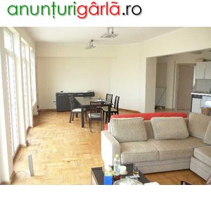 Imagine anunţ Apartament Zona Kogalniceanu 3 cam