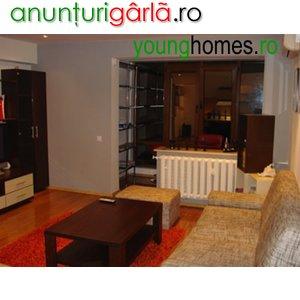 Imagine anunţ Cazare Mamaia Apartament 2 Camere de Lux