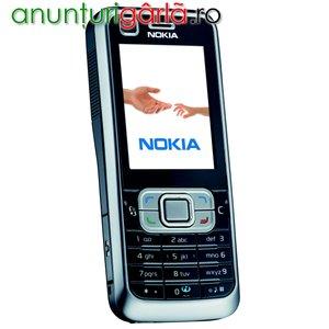 Imagine anunţ Nokia 6120 classic