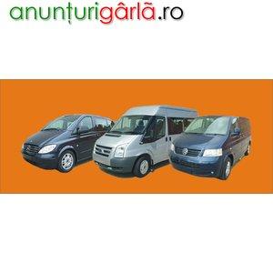 Imagine anunţ Transport International