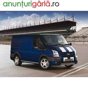 Imagine anunţ Transport marfa & mobila & diverse