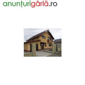 Imagine anunţ Vand casa-vila