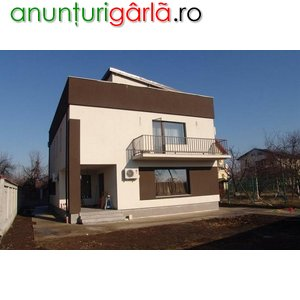 Imagine anunţ Vand constructie 2008 P+2 (zona Berceni, Hornbach, Selgros)