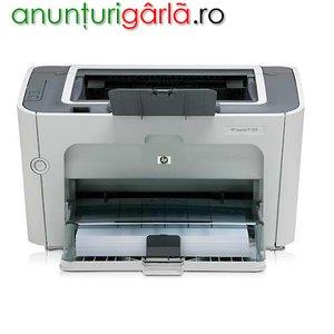 Imagine anunţ Vanzari Online / Telefon / E-mail -Cartus CB436A pentru imprimanta HP P1505