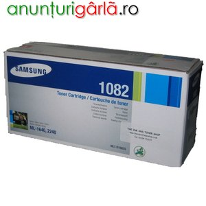 Imagine anunţ Vanzari Online / Telefon / E-mail -Cartus MLT-D1082S pentru imprimanta Samsung ML 1640