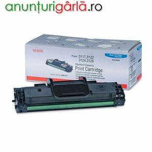 Imagine anunţ Vanzari Online / Telefon / E-mail - Cartus Xerox 106R01159 pentru imprimanta XEROX PHASER 3117,3122